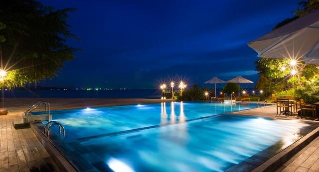 Chez Carole Resort Phú Quốc 4* 2N1Đ  - 15