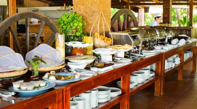 Chez Carole Resort Phú Quốc 4* 2N1Đ  - 18