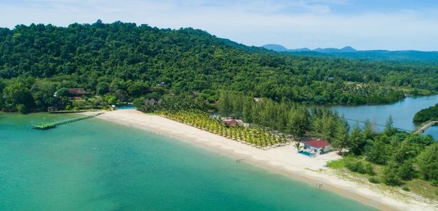 Chez Carole Resort Phú Quốc 4* 2N1Đ  - 1