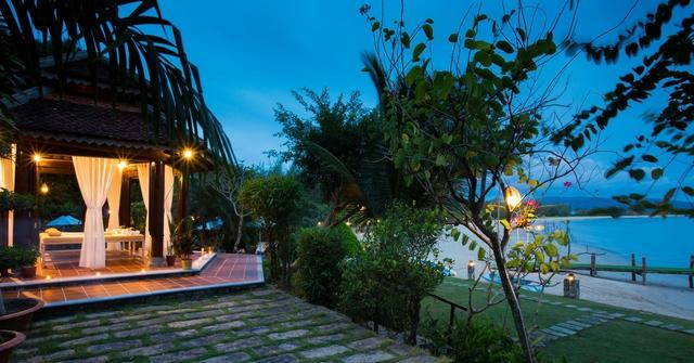 Chez Carole Resort Phú Quốc 4* 2N1Đ  - 17