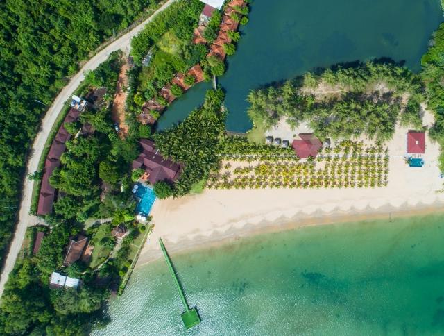Chez Carole Resort Phú Quốc 4* 2N1Đ  - 2