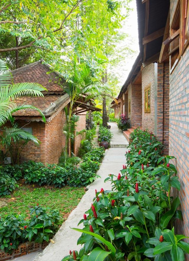 Chez Carole Resort Phú Quốc 4* 2N1Đ  - 4