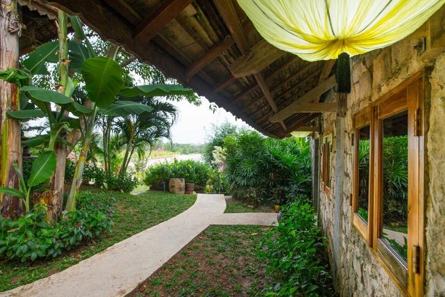 Chez Carole Resort Phú Quốc 4* 2N1Đ  - 14