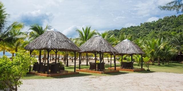 Chez Carole Resort Phú Quốc 4* 2N1Đ  - 22