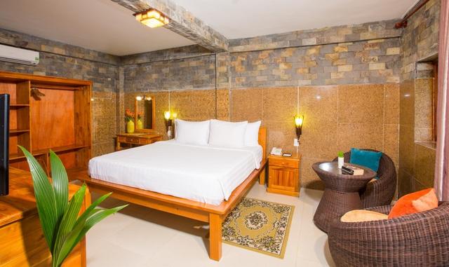 Chez Carole Resort Phú Quốc 4* 2N1Đ  - 10