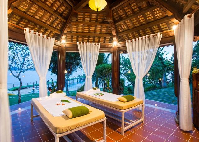 Chez Carole Resort Phú Quốc 4* 2N1Đ  - 16