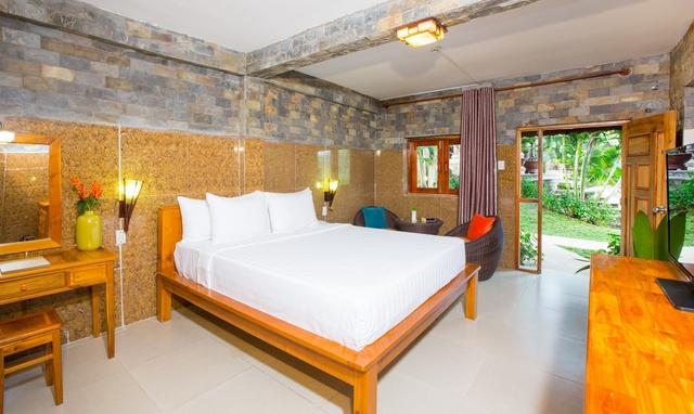 Chez Carole Resort Phú Quốc 4* 2N1Đ  - 11