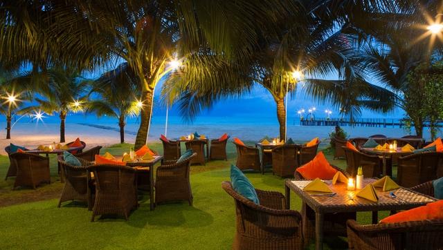 Chez Carole Resort Phú Quốc 4* 2N1Đ  - 19