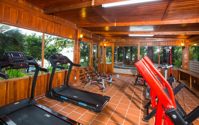Chez Carole Resort Phú Quốc 4* 2N1Đ  - 21