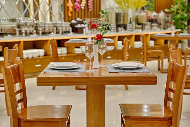 Hùng Anh Đà Nẵng Hotel 3* - Ngay mặt Biển Mỹ Khê xinh đẹp - 2