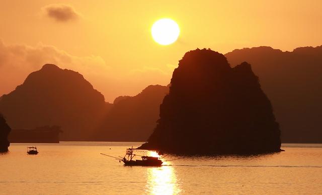 Hà Nội - Hạ Long 2N1Đ trên Du thuyền RENEA - 15