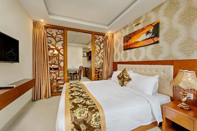 Hùng Anh Đà Nẵng Hotel 3* - Ngay mặt Biển Mỹ Khê xinh đẹp - 11