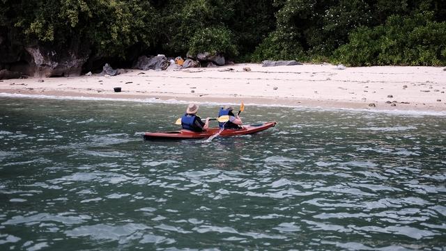 Hà Nội - Hạ Long 2N1Đ trên Du thuyền RENEA - 14