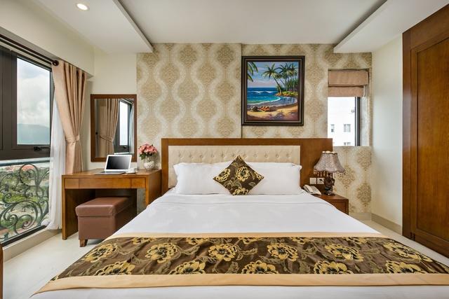Hùng Anh Đà Nẵng Hotel 3* - Ngay mặt Biển Mỹ Khê xinh đẹp - 10