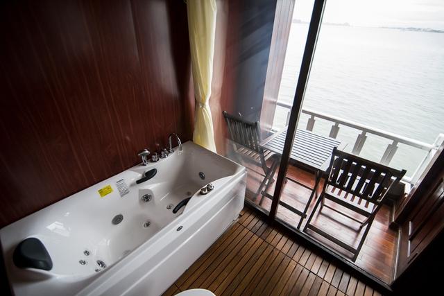 Hà Nội - Hạ Long 2N1Đ trên Du thuyền RENEA - 7