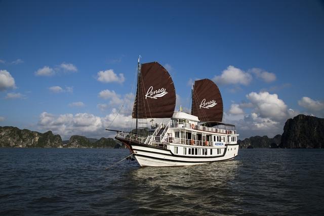 Hà Nội - Hạ Long 2N1Đ trên Du thuyền RENEA - 1