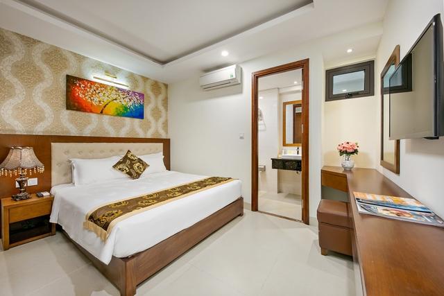 Hùng Anh Đà Nẵng Hotel 3* - Ngay mặt Biển Mỹ Khê xinh đẹp - 4