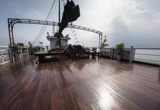 Hà Nội - Hạ Long 2N1Đ trên Du thuyền RENEA - 4