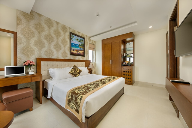 Hùng Anh Đà Nẵng Hotel 3* - Ngay mặt Biển Mỹ Khê xinh đẹp - 17