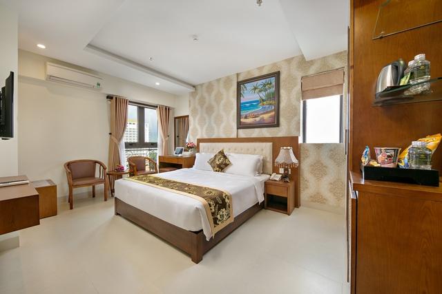 Hùng Anh Đà Nẵng Hotel 3* - Ngay mặt Biển Mỹ Khê xinh đẹp - 16