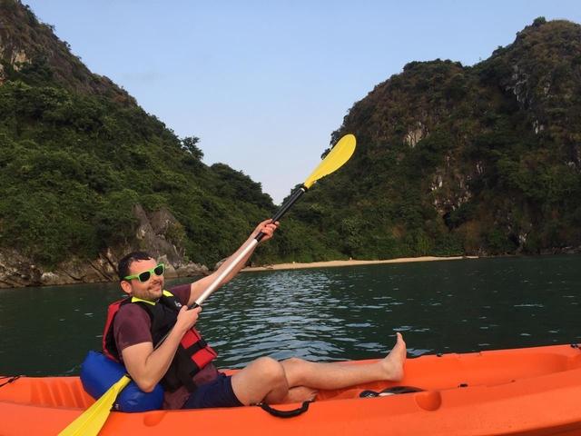 Hà Nội - Hạ Long 2N1Đ trên Du thuyền RENEA - 16