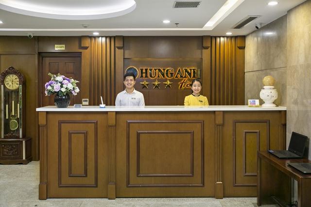 Hùng Anh Đà Nẵng Hotel 3* - Ngay mặt Biển Mỹ Khê xinh đẹp - 1
