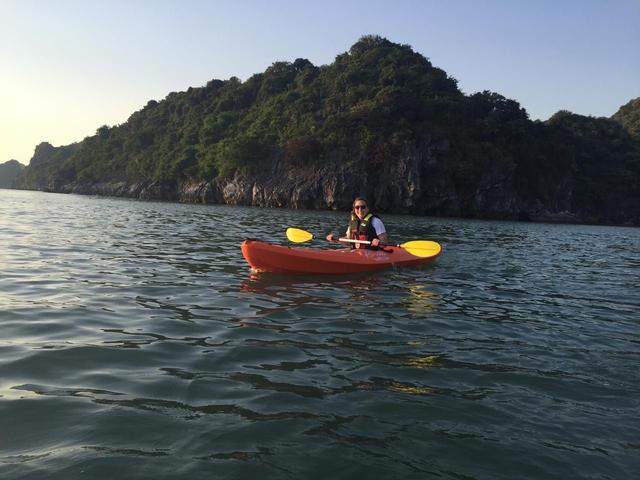 Hà Nội - Hạ Long 2N1Đ trên Du thuyền RENEA - 21