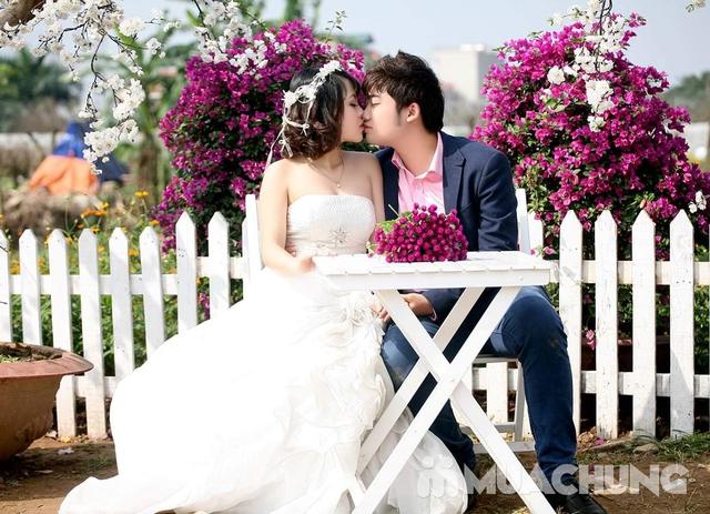 Gói chup ảnh dã ngoại Art Academy Wedding & Baby Studio - 36