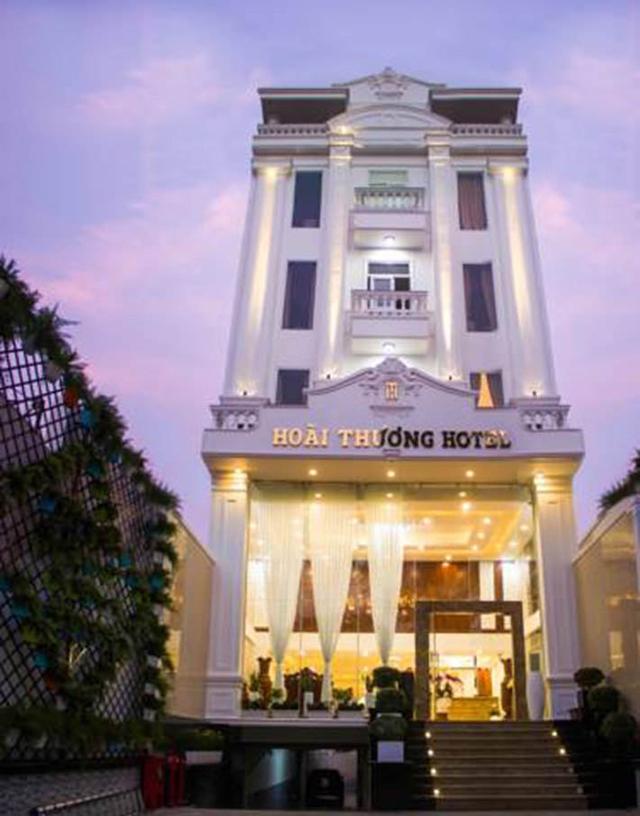 Khách Sạn Hoài Thương 3* Gia Lai – 2N1Đ Phòng Standard – Gồm Ăn Sáng – Không Phụ Thu Lễ + Cuối Tuần - 1
