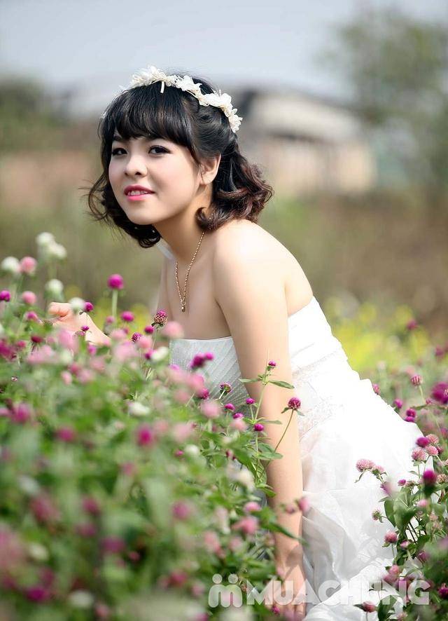 Gói chup ảnh dã ngoại Art Academy Wedding & Baby Studio - 34