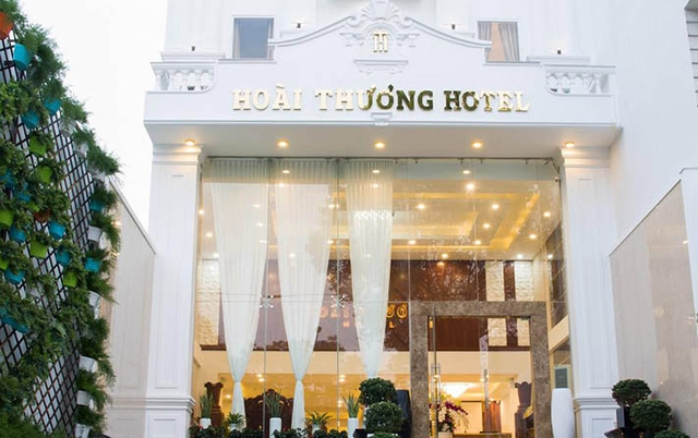 Khách Sạn Hoài Thương 3* Gia Lai – 2N1Đ Phòng Standard – Gồm Ăn Sáng – Không Phụ Thu Lễ + Cuối Tuần - 2
