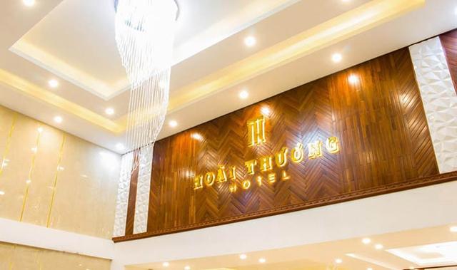 Khách Sạn Hoài Thương 3* Gia Lai – 2N1Đ Phòng Standard – Gồm Ăn Sáng – Không Phụ Thu Lễ + Cuối Tuần - 3