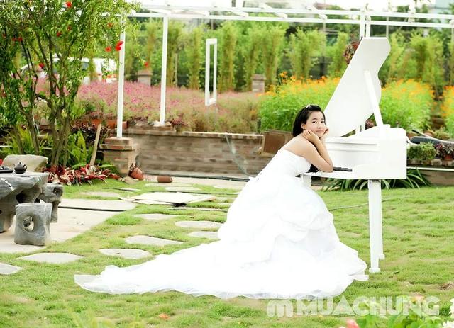 Gói chup ảnh dã ngoại Art Academy Wedding & Baby Studio - 48