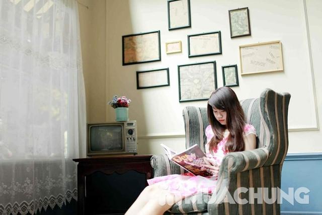 Gói chup ảnh dã ngoại Art Academy Wedding & Baby Studio - 30