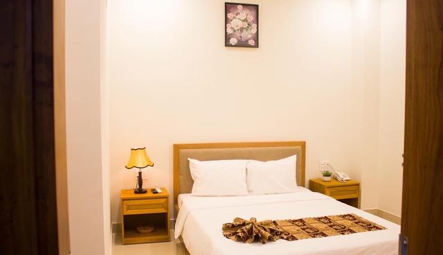 Khách Sạn Hoài Thương 3* Gia Lai – 2N1Đ Phòng Standard – Không Phụ Thu Lễ + Cuối Tuần - 1