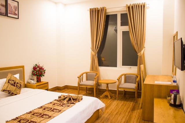 Khách Sạn Hoài Thương 3* Gia Lai – 2N1Đ Phòng Standard – Không Phụ Thu Lễ + Cuối Tuần - 3