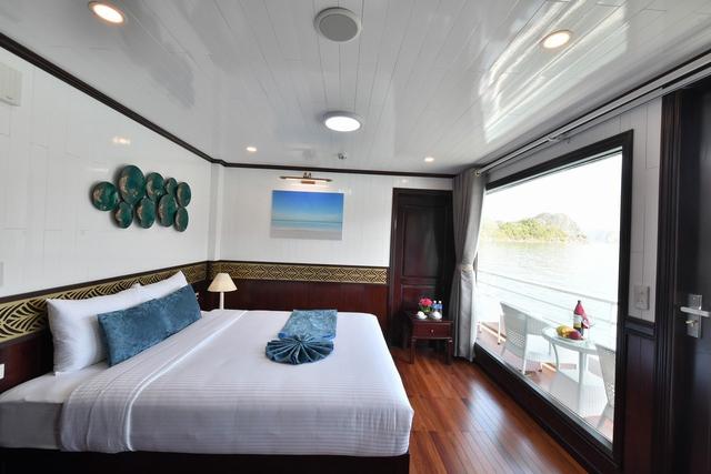 Hà Nội - Hạ Long 2N1Đ trên Du thuyền Sapphire - 16