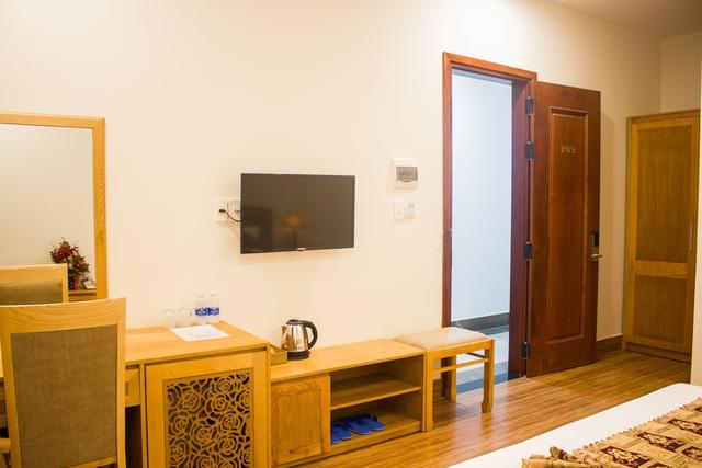 Khách Sạn Hoài Thương 3* Gia Lai – 2N1Đ Phòng Standard – Không Phụ Thu Lễ + Cuối Tuần - 4