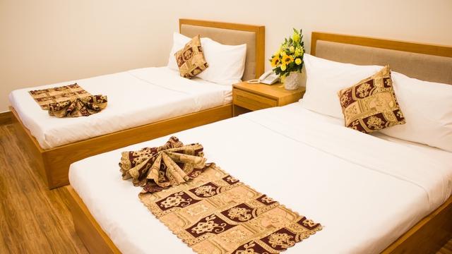 Khách Sạn Hoài Thương 3* Gia Lai – 2N1Đ Phòng Standard – Không Phụ Thu Lễ + Cuối Tuần - 6