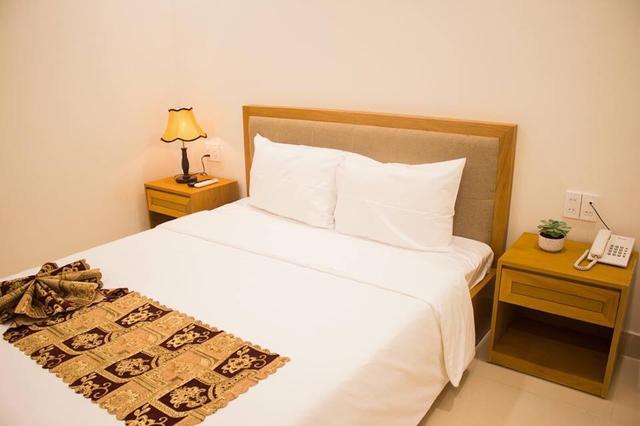 Khách Sạn Hoài Thương 3* Gia Lai – 2N1Đ Phòng Standard – Không Phụ Thu Lễ + Cuối Tuần - 2