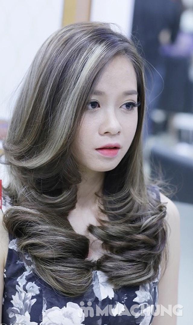 Chọn 1 trong 3 dịch vụ làm tóc đẹp Hot Trend tại London Hairdressing - 25