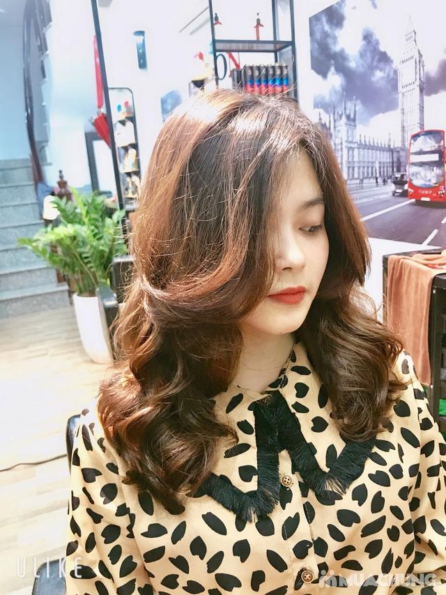 Chọn 1 trong 3 dịch vụ làm tóc đẹp Hot Trend tại London Hairdressing - 23