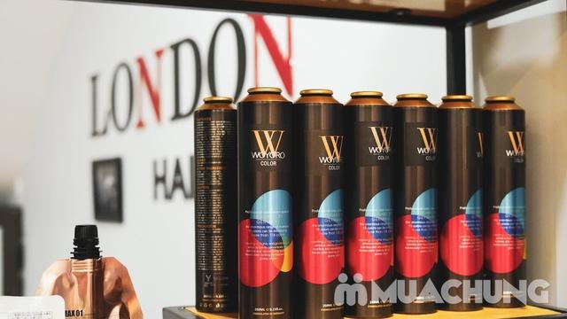Chọn 1 trong 3 dịch vụ làm tóc đẹp Hot Trend tại London Hairdressing - 33