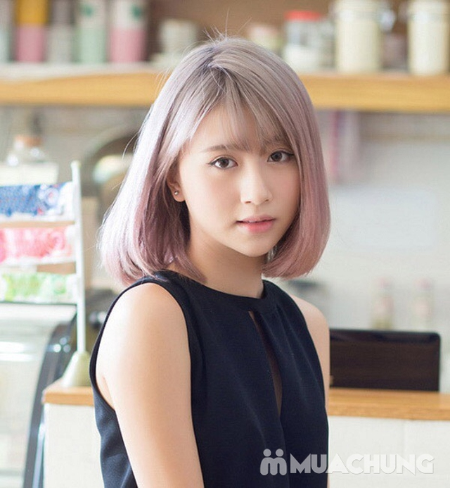 Chọn 1 trong 3 dịch vụ làm tóc đẹp Hot Trend tại London Hairdressing - 21
