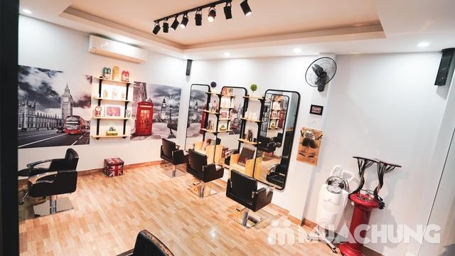 Chọn 1 trong 3 dịch vụ làm tóc đẹp Hot Trend tại London Hairdressing - 27