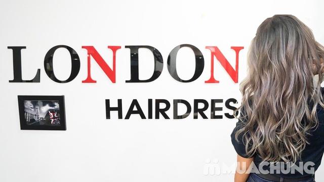 Chọn 1 trong 3 dịch vụ làm tóc đẹp Hot Trend tại London Hairdressing - 29