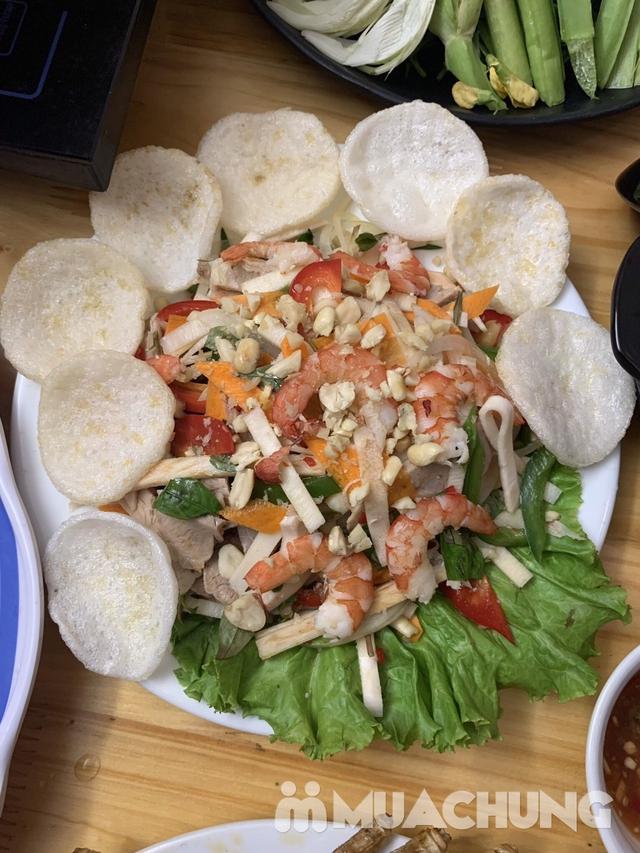 Khai trương bếp miền Tây: Giảm giá combo cá kèo đặc biết cho 5-6 người - 10