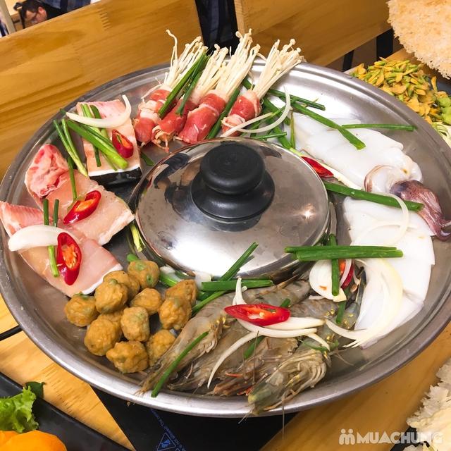 Khai trương bếp miền Tây: Giảm giá combo cá kèo đặc biết cho 5-6 người - 8