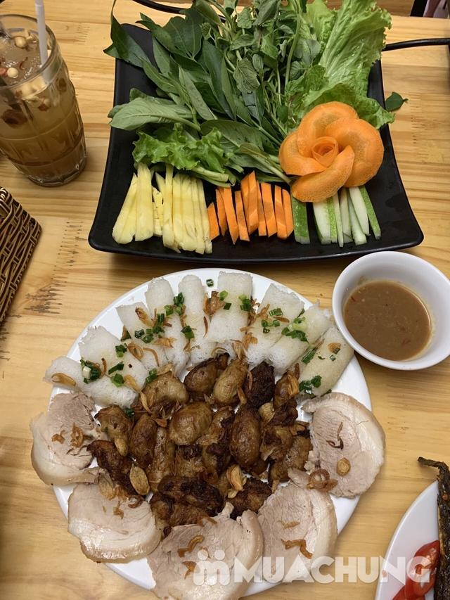 Khai trương bếp miền Tây: Giảm giá combo cá kèo đặc biết cho 5-6 người - 14