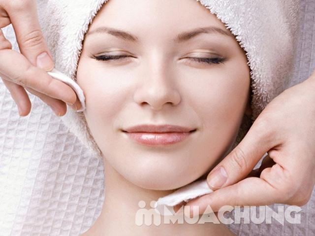 Ủ trắng mặt 5D thần thánh, chống nắng hè tại Trang Beauty & Spa - 5